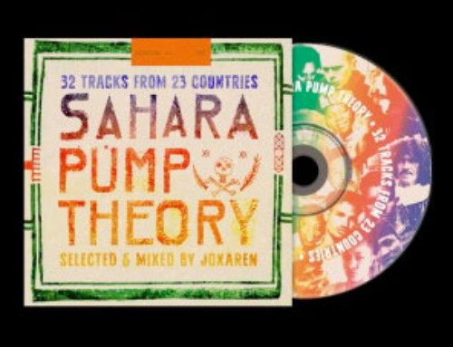 Sahara Pump Theory